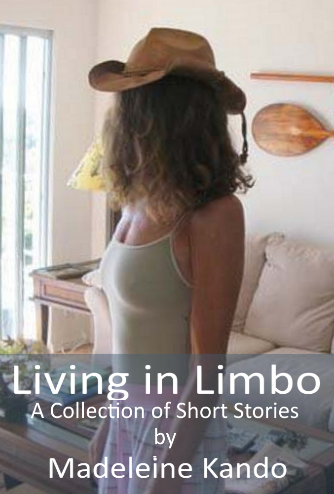 Madeleine Kando Living in Limbo