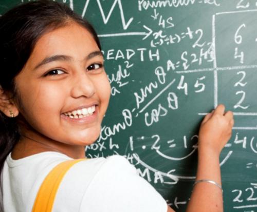 Madeleine Kando Education