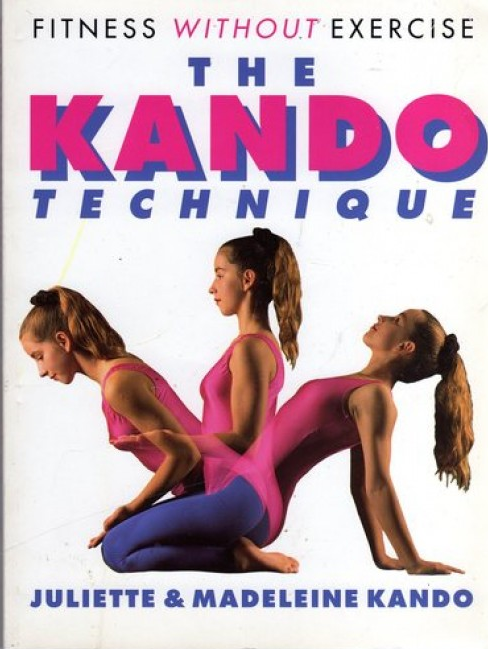 juliette and Madeleine Kando The Kando Technique